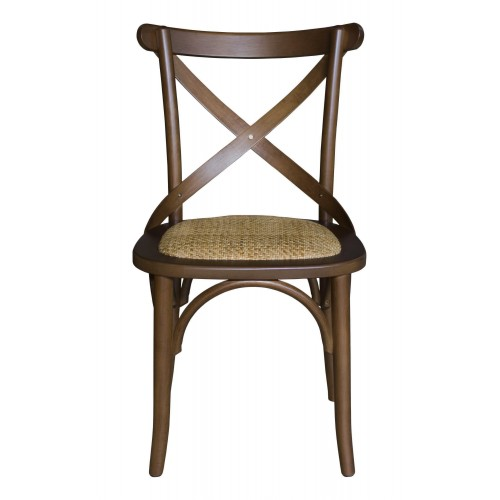 Cadeira Aretha - Assento Palha