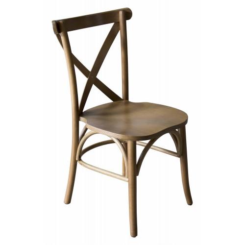 Cadeira Aretha - Empilhável
