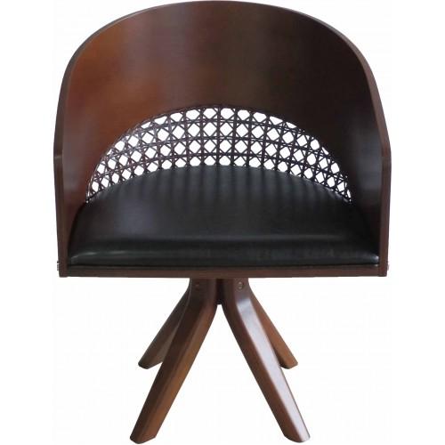Cadeira Chris (Com Junco) - Fixa