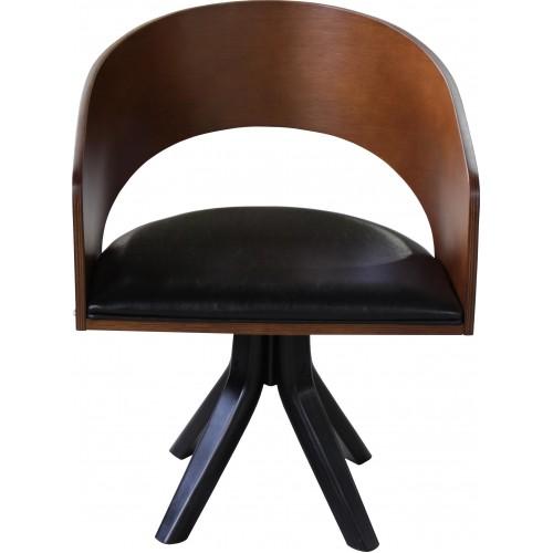 Cadeira Chris (Sem Junco) - Giratória